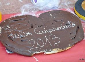 Fiesta de despedida Campamento Urbano Malaga 2013 Imagen 6