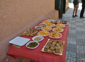 Fiesta de despedida Campamento Urbano Malaga 2013 Imagen 5