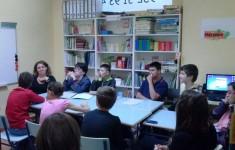 Grupo de habilidades sociales imagen 1