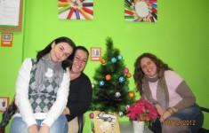 Navidad en Educar-T 2012 Imagen 1
