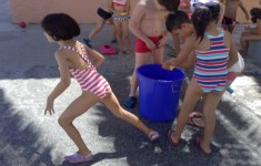 Campamento Urbano Malaga 2014 Imagen 1