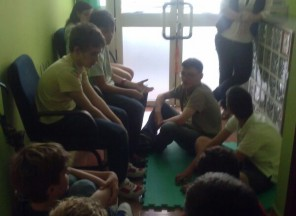 Grupo de habilidades sociales imagen 5