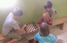 Campamento Urbano Malaga 2014 Imagen 3