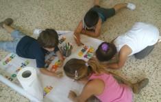 Campamento Urbano Malaga 2014 Imagen 5