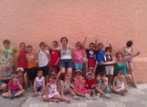 Campamento Urbano Malaga 2014 Imagen 6