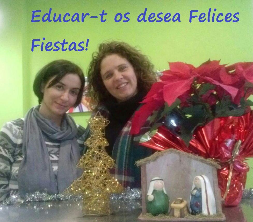Navidad en Educar-T 2014 Imagen 7