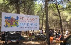 Convivencia Educar-T 2011 Imagen 1
