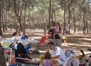 Convivencia Educar-T 2011 Imagen 3