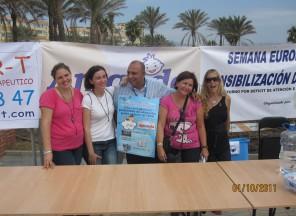 Semana de la sensibilización del TDAH 2011 Imagen 2