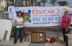 Semana de la sensibilización del TDAH 2011 Imagen 1